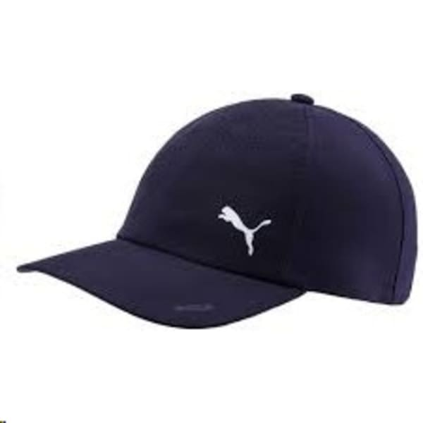 Puma Duocell Adjustable Navy Ladies Cap