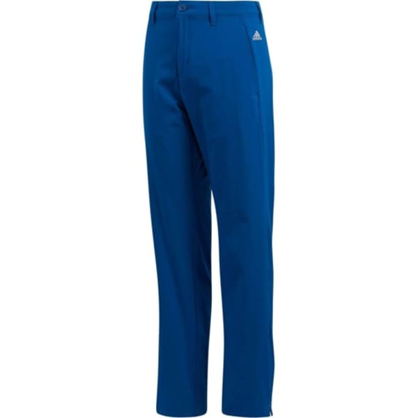 adidas Solid Junior Boy Dark Marine Pants