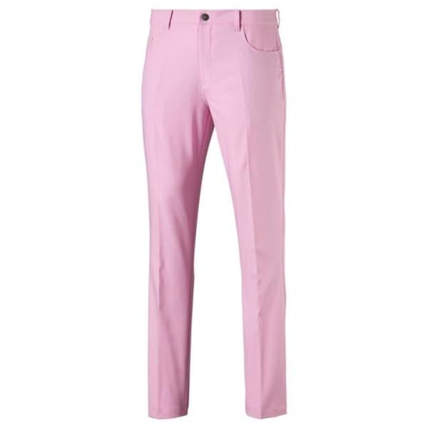 Puma Jackpot Men's Pale Pink Pants