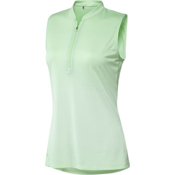 adidas Novelty Ladies Green Shirt