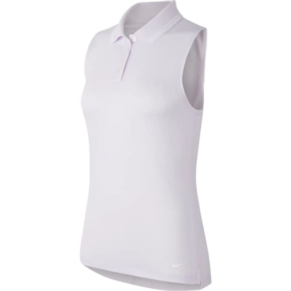 Nike Dry Victory Ladies Grape Shirt