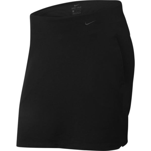 Nike Dry Victory Ladies Black Skort