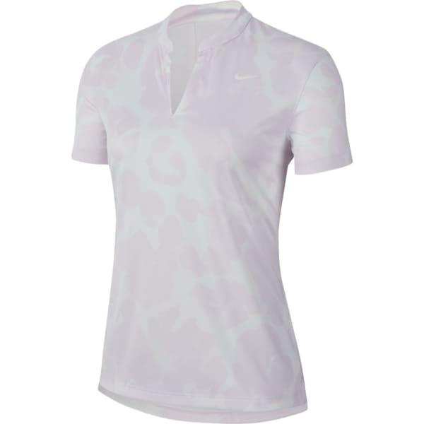 Nike Dry Victory Ladies Grape Shirt