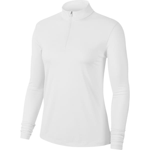 Nike Dry Victory Ladies White Jacket