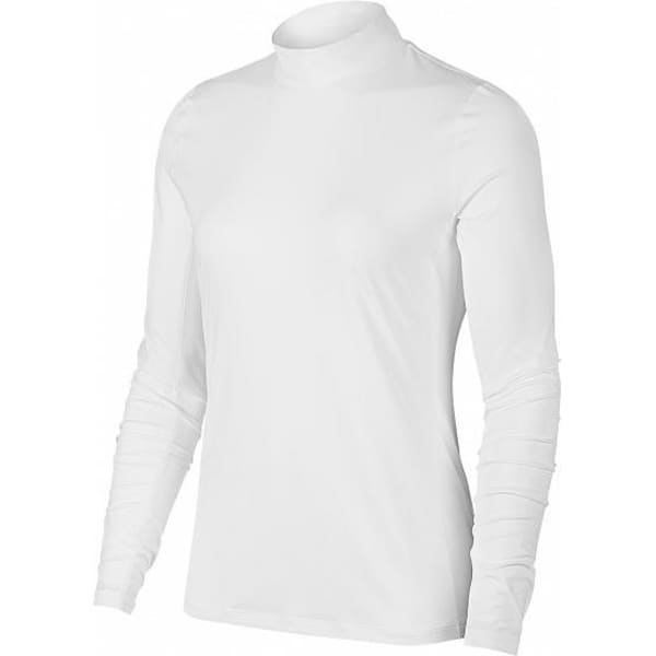 Nike Dry UV Ladies White Shirt