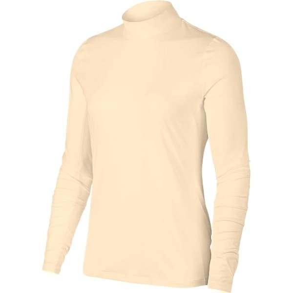 Nike Dry UV Ladies Pink Shirt