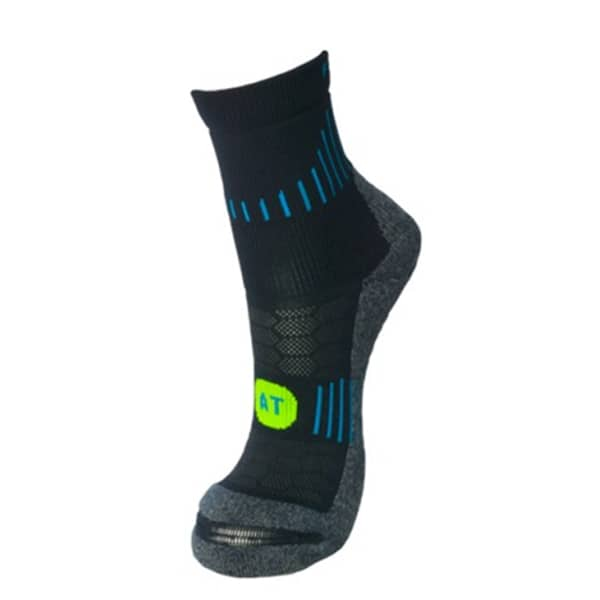 Falke All Terrain Ladies Navy Socks