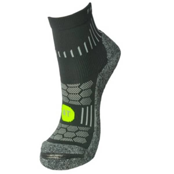 Falke All Terrain Ladies Charcoal Socks