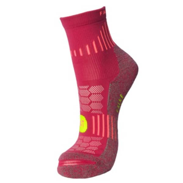 Falke All Terrain Ladies Pink Socks