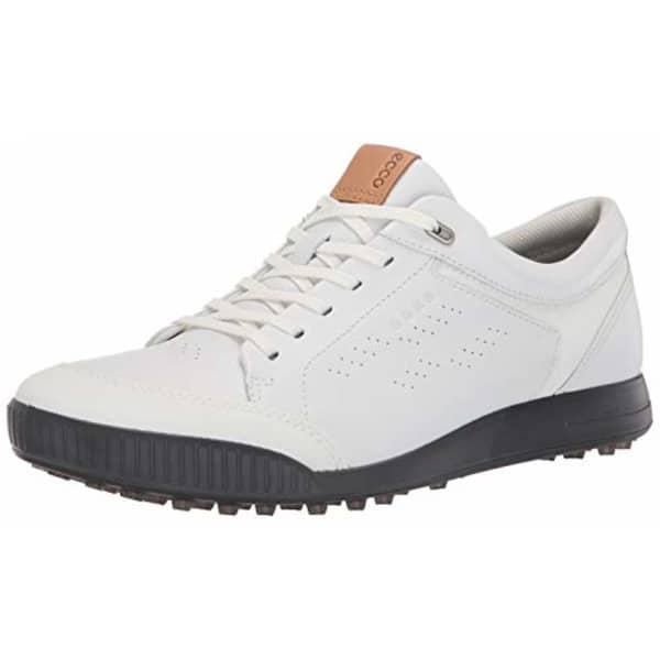 Ecco Street Retro Men's White Shoes