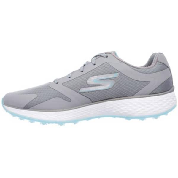 Skechers Go Golf Birdie Ladies Charcoal Shoes