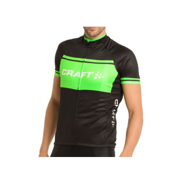 CRAFT Classic Logo Jersey