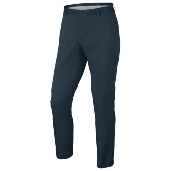 Nike Flex Slim Core Men's 34 Obsidian Pants