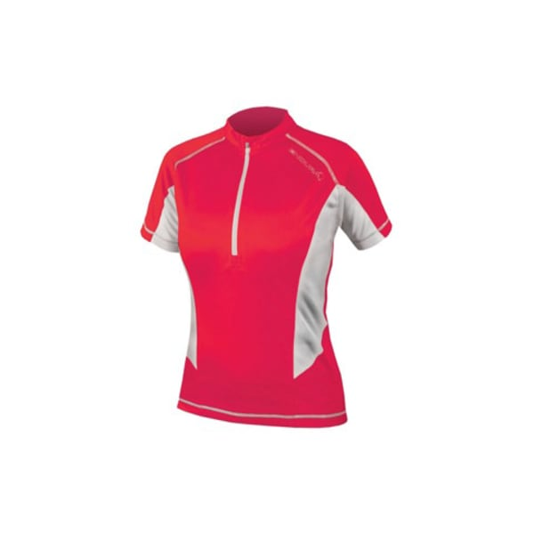 Endura Women's Pulse Short Sleeve Cycling Jersey