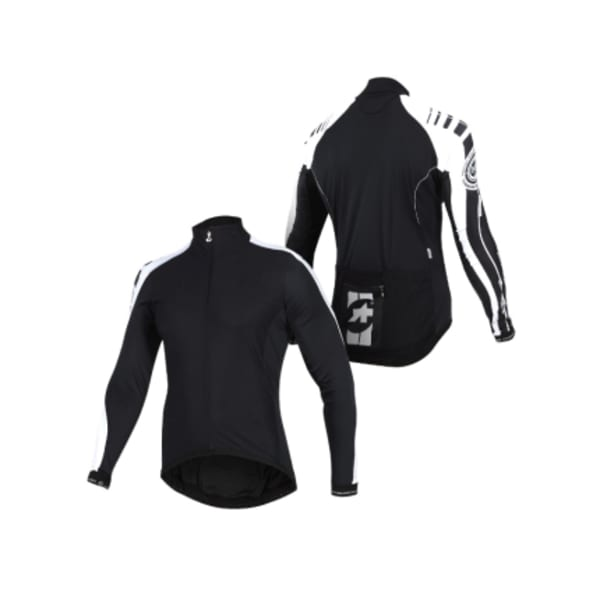 Assos Women's IJ Intermediate S7 Long Sleeve Jacket
