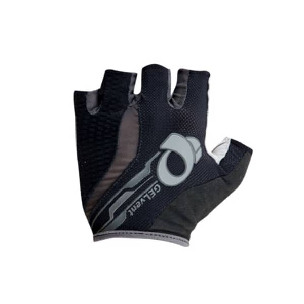 PEARL IZUMI Elite Gel–Vent Short Finger Cycling Glove (Black)