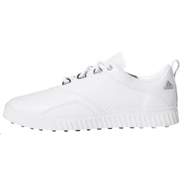 Adidas Adicross PPF Ladies White/Silver Shoes