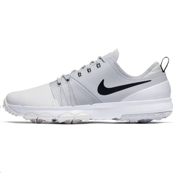 Nike FI Impact 3 Ladies White/Black/Platinum Shoes