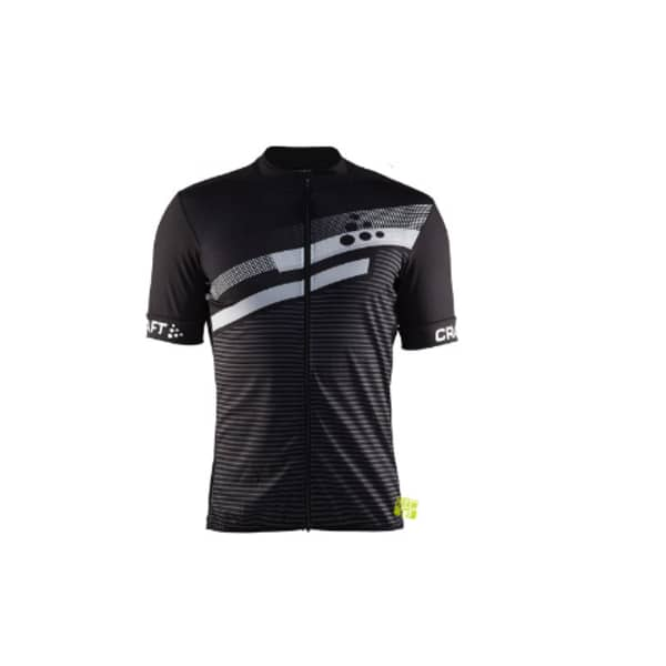Craft Men's Reel Graphic Short Sleeve Cycling Jersey