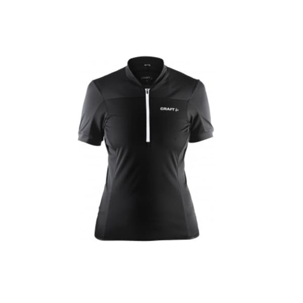 Craft Women's Motion Jersey (Black)