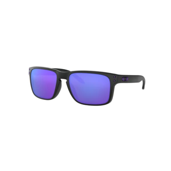 Oakley HOLBROOK Julian Wilson Signature Series Matte Black Sunglasses
