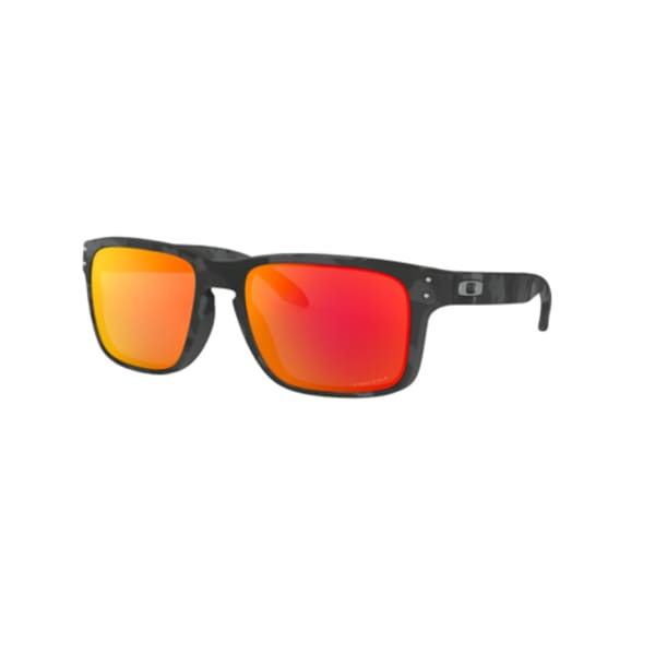 Oakley HOLBROOK Black Camo Sunglasses