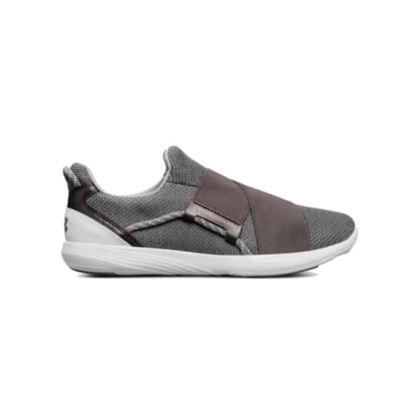 Under Armour® Ladies Precision X Training Shoes (Grey)