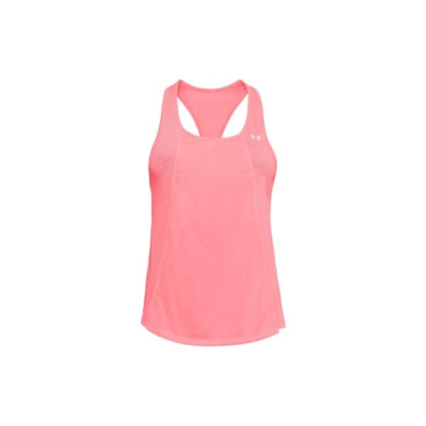 Under Armour® Ladies Threadborne Fashion Tank (Brilliance)
