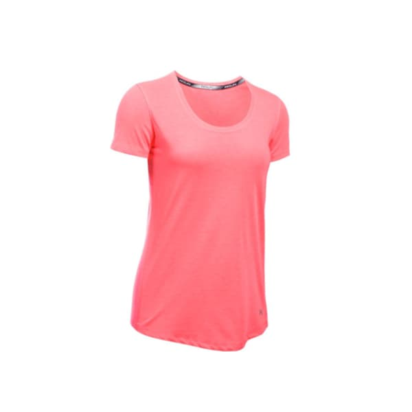 Under Armour® Ladies Threadborne Streaker Short Sleeve