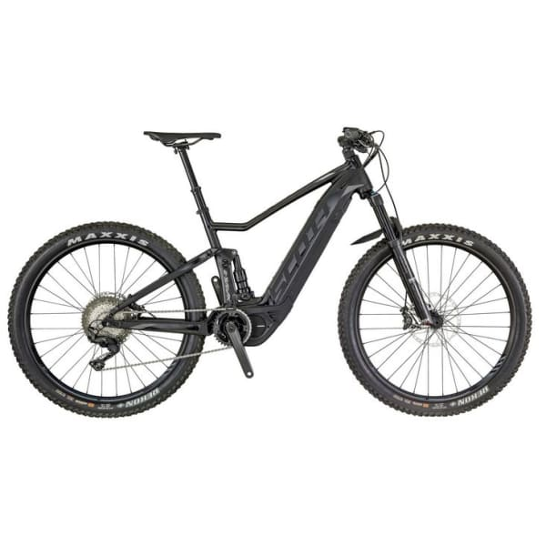 2018 Scott E-Spark 710 27.5  E-Mountain Bike