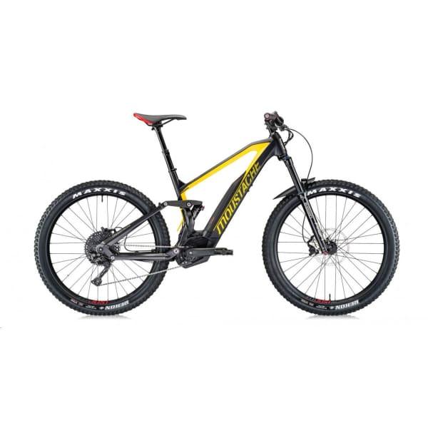 Moustache Samedi Trail 7 27inch E-Mountain Bike