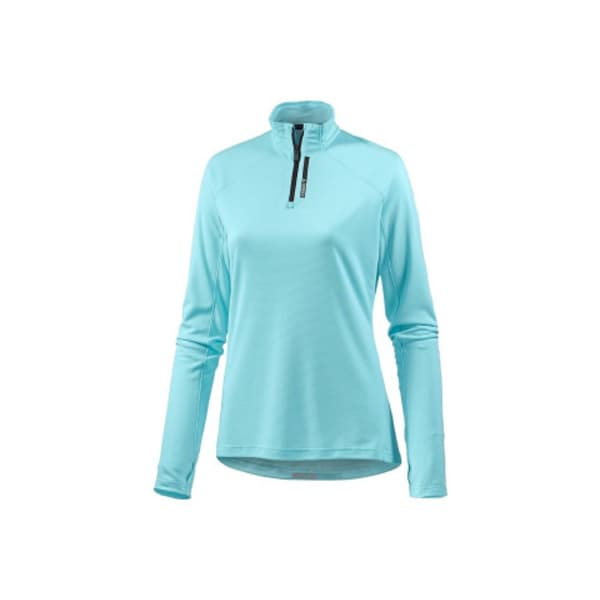 adidas Ladies TERREX Tracerocker 1/2 Zip Jersey