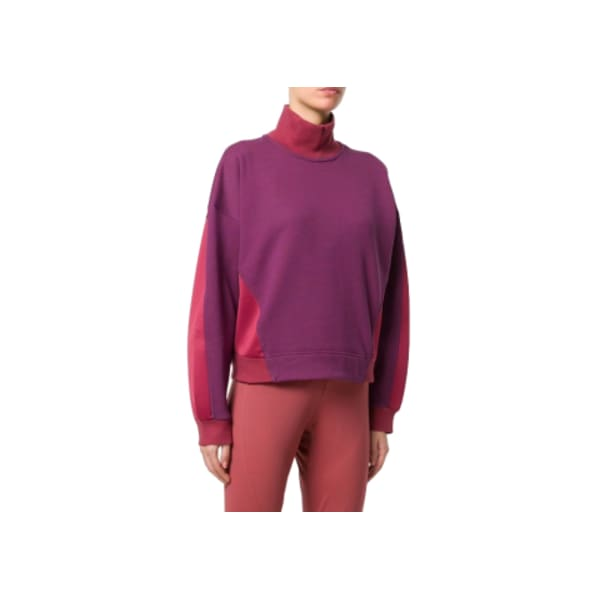 adidas Ladies Relaxed Fit Yoga Sweater by Stella McCartney