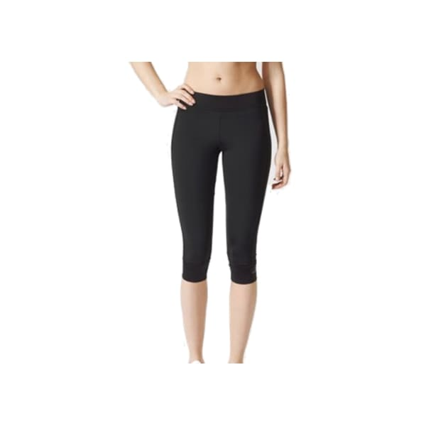 adidas Ladies Performance 3/4 Tights by Stella McCartney