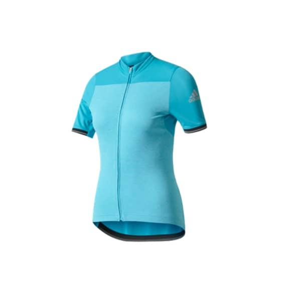 adidas Ladies CLIMACHILL Cycling Jersey