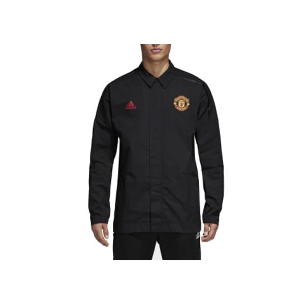 adidas Men's Manchester United Z.N.E Jacket