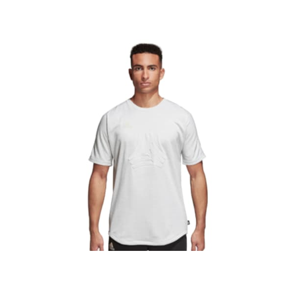 adidas Men's Tango Terry Short Sleeve