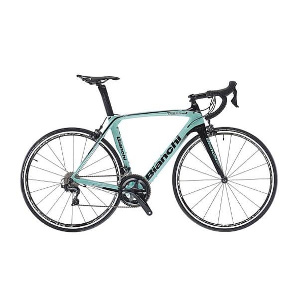 2019 Bianchi Oltre XR3 1D Carbon Road Bike