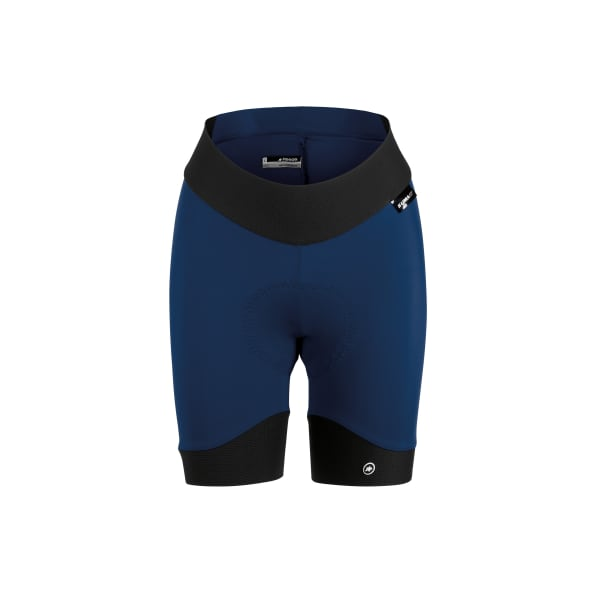 Assos Uma GT Ladies Blue Half Shorts