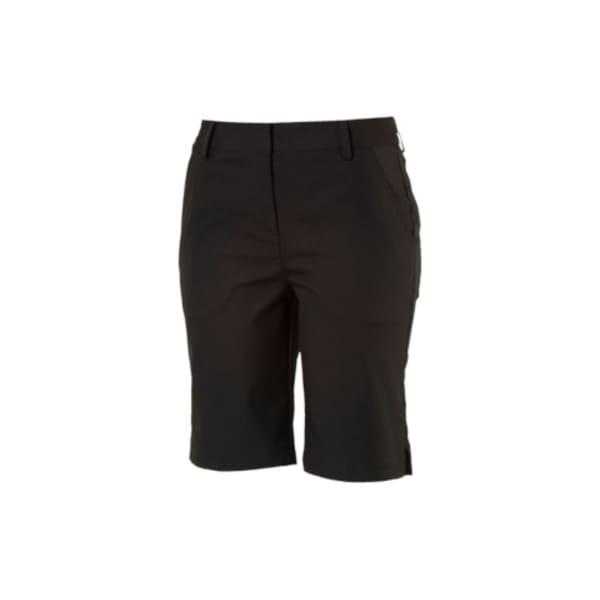 Puma Ladies Pounce Bermuda Golf Shorts