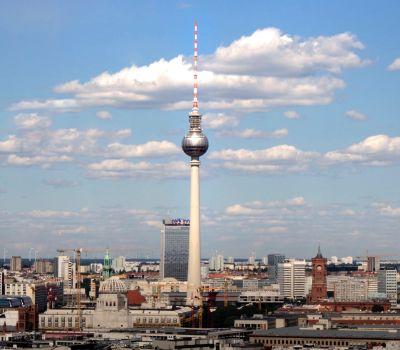How to Volunteer in Berlin as an English Speaking Expat?