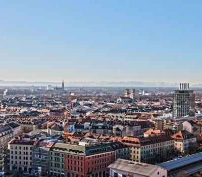 Start volunteering in Munich today, non-German speakers welcome!