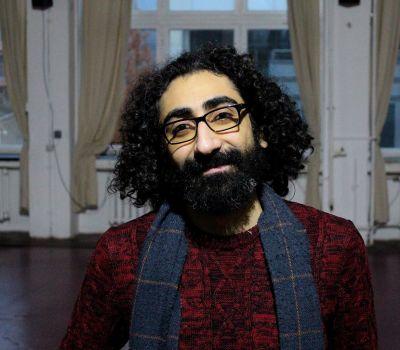 Triff ENGAGIERTE NEWCOMER: Ahmad