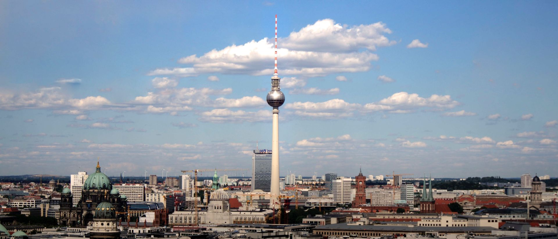 How to Volunteer in Berlin as an English Speaking Expat?
