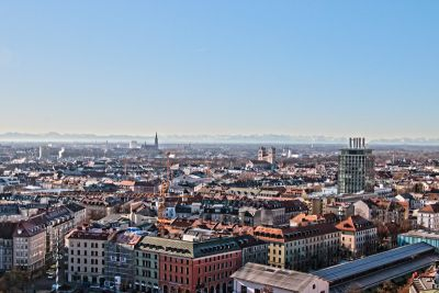 Start Volunteering in Munich Today, Non-German Speakers Welcome!