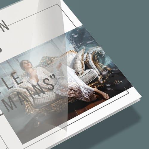 boekjes en brochures drukken