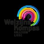 logo welzijnskompas hillegom lisse