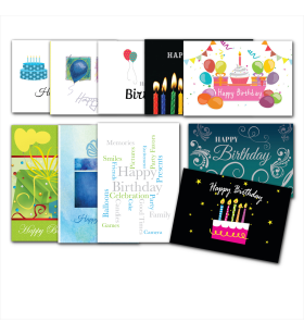 Corporate Greeting Cards Classic Collection