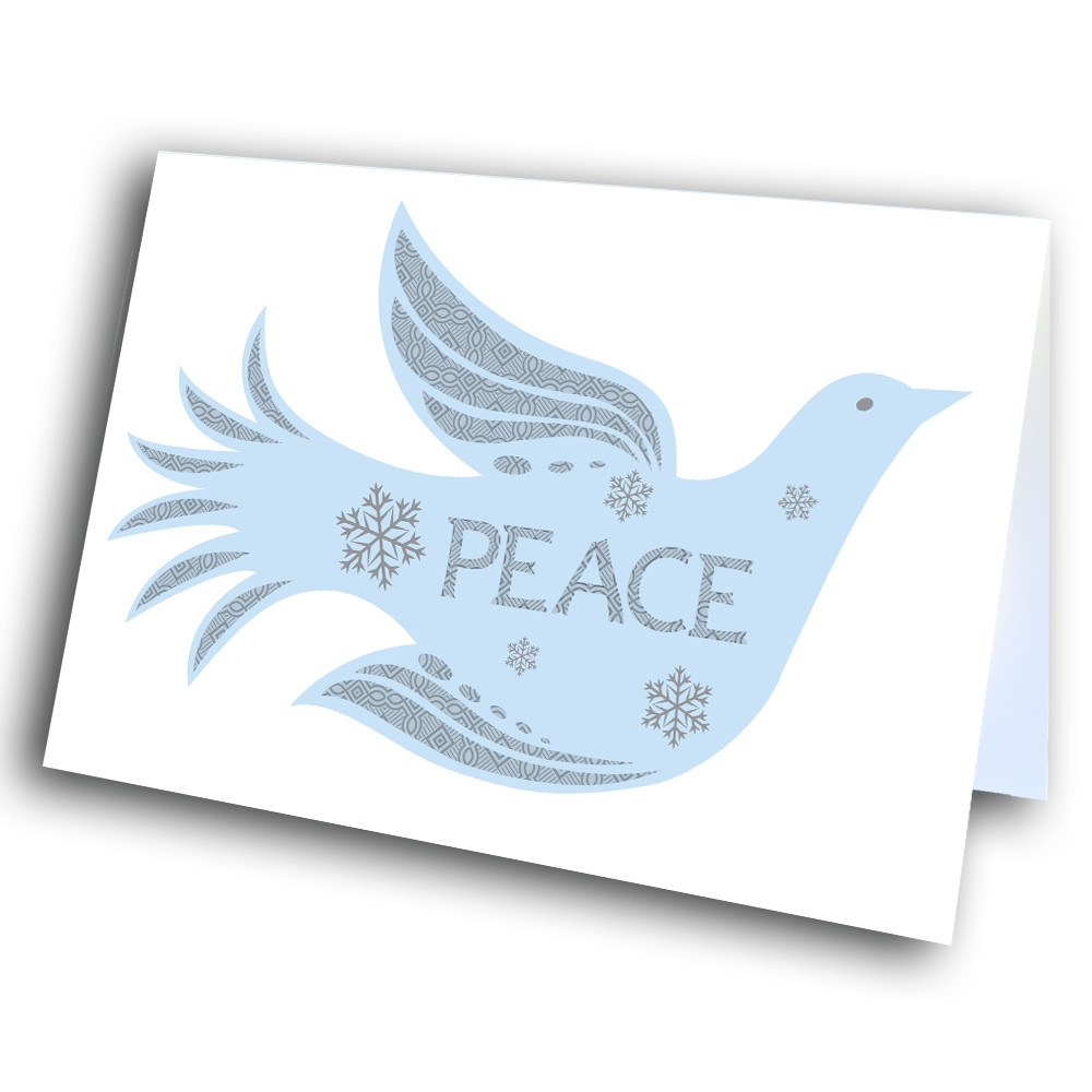 Peace dove greetway greeting cards picture of peace dove m4hsunfo