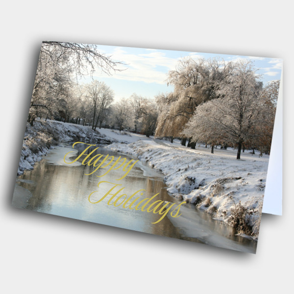 Picture of Winter Scenes